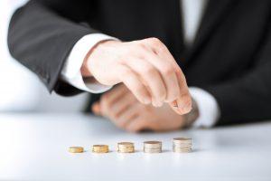 Negotiating price in property