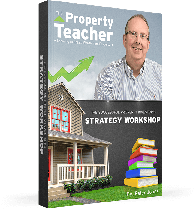 The Successful Property Investor's Strategy Workshop book