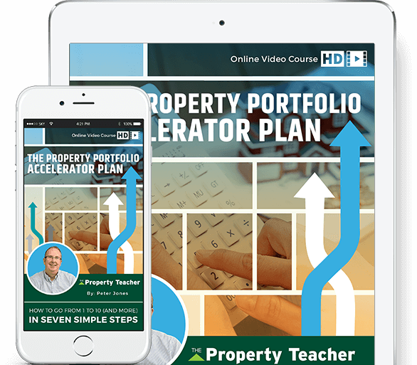 The Property Portfolio Accelerator Plan
