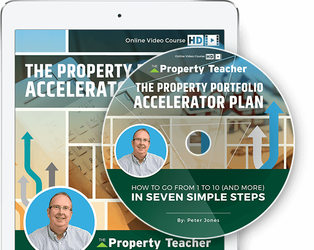 The Property Portfolio Accelerator Plan