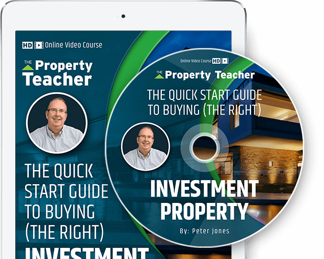 The Quick Start Guide to Buying (the right) Investment Property